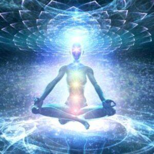 Merkarbah/Light Body Activation