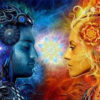 Healing Wounds of the Divine Masculine and