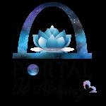 Portal Of Alchemy Logo